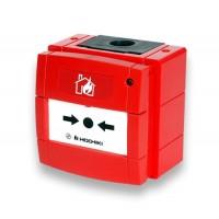 Hochiki - HCP-W(SCI) - Ръчен Влагозащитен Адресируем Пожароизвестител