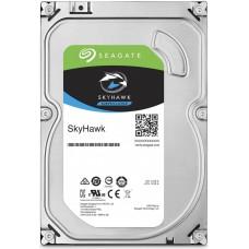 """Seagate - SkyHaw - ST6000VX0023 - Професионален Твърд Диск (HDD) за Видеонаблюдение 6 TB, SATA3, 3.5"""""""