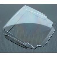 Hochiki - Hinged Cover - Прозрачен Капак за Ръчен Пожароизвестител HCP, CCP