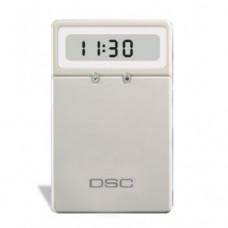 DSC - PowerSeries - LCD5511 - 64 Зонова Жична LСD Клавиатура