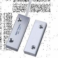 Сектрон Електроникс - SEC2071 - Метален Магнитно Управляем Контакт (МУК) за Метални Врати