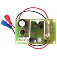 PPE - PS1520 - Захранваща Платка 12 Vdc / 1.5 A