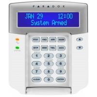 Paradox - K641+ - 32 Символна LCD Клавиатура