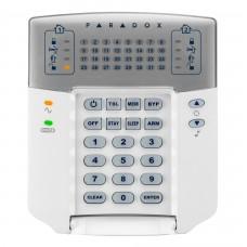 Paradox - K32+ - 32 Зонова Жична LED Клавиатура