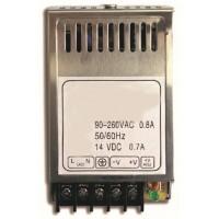 M2M - PS-1408 - Захранващ Блок 14 Vdc / 0.7 A за RControl