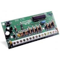 DSC - PC5208 - PowerSeries Разширителен Модул с 8 Програмируеми Изхода (PGM)