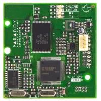 Paradox - VDMP3 - Plug-In Модул за Гласово Набиране