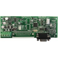 Paradox - BUS2SER - RS232 Интерфейсен Модул Съвместим с EVO