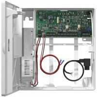 Paradox - MG5075 - Magellan 32 Зонов Безжичен Контролен Панел с 5 Жични Зони в Кутия със Захранване