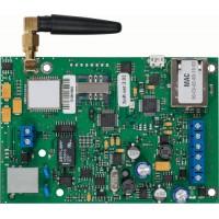 Teletek - TTE Combo - Универсален Комуникационен Модул GPRS и LAN, CID Събития