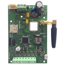 TTE GPRS Standard