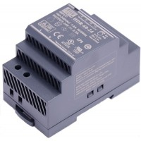 Hikvision - DS-KAW60-2N - Захранващ Адаптер за DS-KAB706 и DS-KAB706-S, 24Vdc, 60 W