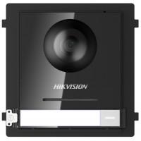 Hikvision - DS-KD8003-IME2 - Двупроводна Видеодомофонна Модулна Входна Станция с Цветна Камера 2 MP, Лицев Панел