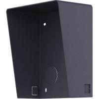 Hikvision - DS-KABD8003-RS1 - Козирка за Външен Повърхностен Монтаж за DS-KD8003