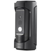 Hikvision - DS-KB8113-IME1 - IP Еднопостов Вандалоустойчив Лицев Панел, Камера 1080P, Обектив 87°, Hik-Connect, PoE