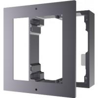 Hikvision - DS-KD-ACW1 - Единична Модулна Рамка за Повърхностен Монтаж