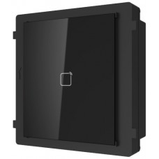 Hikvision - DS-KD-M - Видеодомофонен Модул Четец на Mifare 13.56 MHz Карти