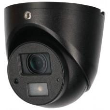 Dahua - HAC-HDW1220G-M-0360B - 2 MP HDCVI Мобилна Мини Камера с IR Осветление до 20 м, 25 к/с @ 1080P, Обектив 3.6 мм, Микрофон