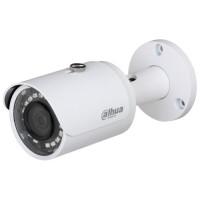 Dahua - HAC-HFW1230S - 2 MP, 4 в 1, HDCVI / HD-TVI / AHD / CVBS Starlight Камера с Осветление до 30 м, 25 к/с @ 1080P, Обектив 3.6 мм
