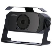 Dahua - HAC-HMW3200-0280B - 2 MP HDCVI Мобилна Dashboard Камера с IR Осветление до 20 м, 25 к/с @ 1080P, Обектив 2.8 мм, Микрофон