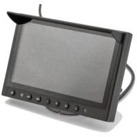 """Dahua - MLCDF7-E - Професионален Led Монитор за Мобилно Видеонаблюдение, 7"""", 800 x 480"""