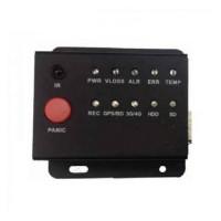 Dahua - MLED_BOX - Паник Бутон и LED Индикатор за Работния Статус на Мобилни Рекордери Dahua