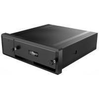 Dahua - MXVR4104-GCW - 4 Канален Мобилен Видеорекордер DVR с Поддръжка на HDCVI, HD-TVI, AHD, CVBS Камери + 4 IP Камери, 100 кад/сек @ 1080P, 3G, WiFi, GPS