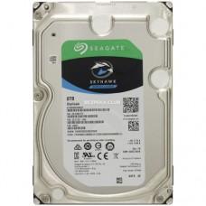 """Seagate - SkyHaw - ST8000VX0022 - Професионален Твърд Диск (HDD) за Видеонаблюдение 8 TB, SATA3, 3.5"""""""