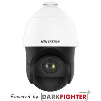 Hikvision - DS-2AE4225TI-D(E) - 2 MP, Управляема (PTZ), 4 в 1 Камера с Осветление до 100 м, 25 к/с @ 2 MP, Обектив 4.8 - 120 мм, 25X Оптично Увеличение