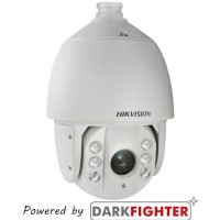 Hikvision - DS-2AE7232TI-A - 2 MP, Управляема (PTZ), 4 в 1 Камера с Осветление до 150 м, 25 к/с @ 2 MP, Обектив 4.8 - 153 мм, 32X Оптично Увеличение