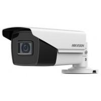 Hikvision - DS-2CE19D0T-IT3ZF - 2 MP 4 в 1, HD-TVI / HDCVI / AHD / CVBS Камера с Осветление до 70 м, 25 к/с @ 1080P, Моторизиран Обектив 2.7-13.5 мм