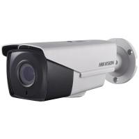 Hikvision - DS-2CE16D8T-IT3ZF - 2 Мегапикселова 4 в 1 (HD-TVI / HDCVI / AHD / CVBS) Камера за Външен Монтаж с Вградено IR Осветление до 80 м, 25 к/с @ 1080P, Обектив 2.7 - 13.5 мм