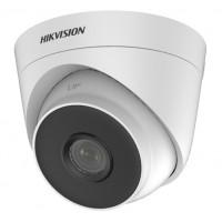 Hikvision - DS-2CE56D0T-IT1F - 2 MP 4 в 1, HD-TVI / HDCVI / AHD / CVBS Камера за Външен Монтаж с IR Осветление до 20 м, 25 к/с @ 1080P, Обектив 3.6 мм