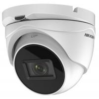 Hikvision - DS-2CE79H8T-AIT3ZF - 5 Мегапикселова 4 в 1, HD-TVI / AHD / HD-CVI / CVBS Камера с IR Осветление до 60 м, Обектив 2.7-13.5 мм