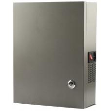 XED - XED-3A12VX-3LC - Захранващ Блок 3 Канален 12 Vdc / 3A, 36 W с Възможност за Резервиране с Акумулаторни Батерии